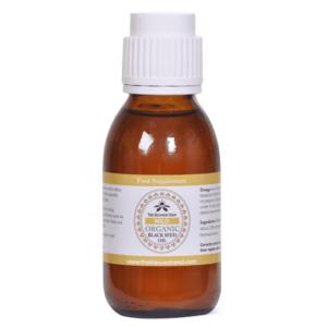 Mild Organic Black Seed Oil